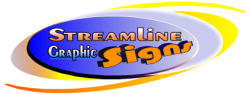Streamline Graphic Signs